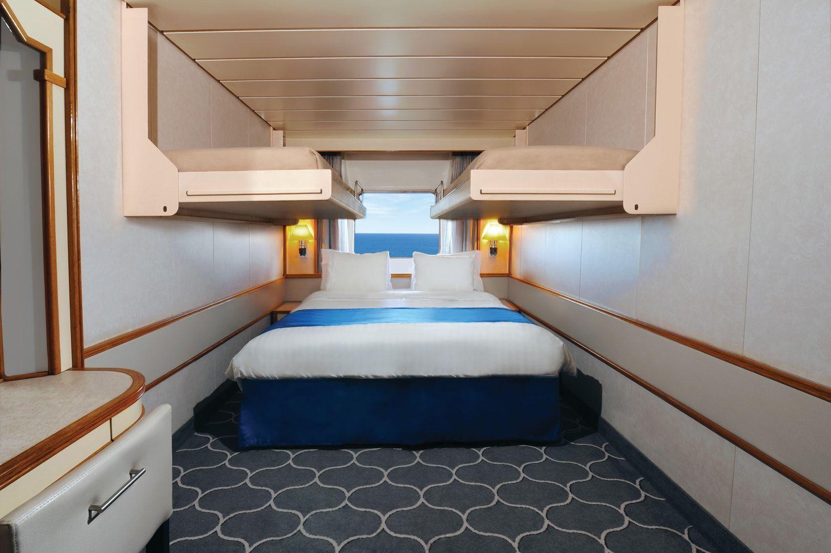 Empress Of The Seas Cruiseships Cruiseway