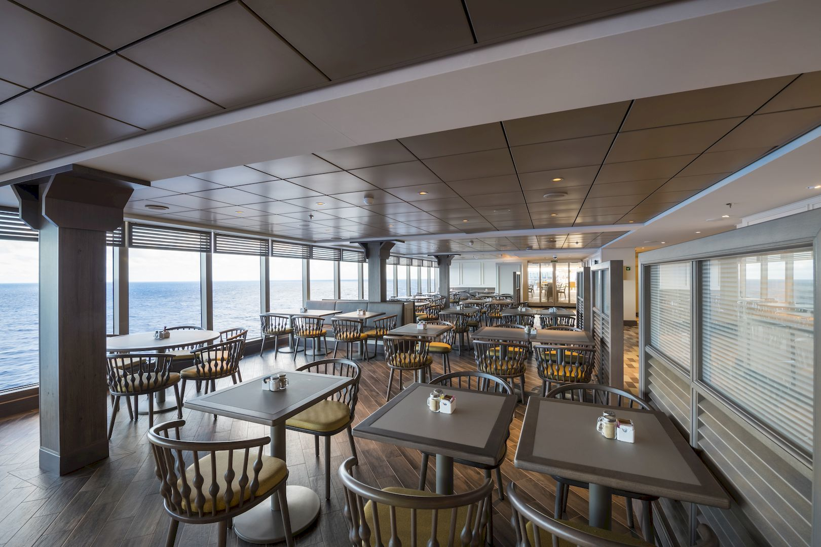 MSC Seaside | Cruiseships | Cruiseway
