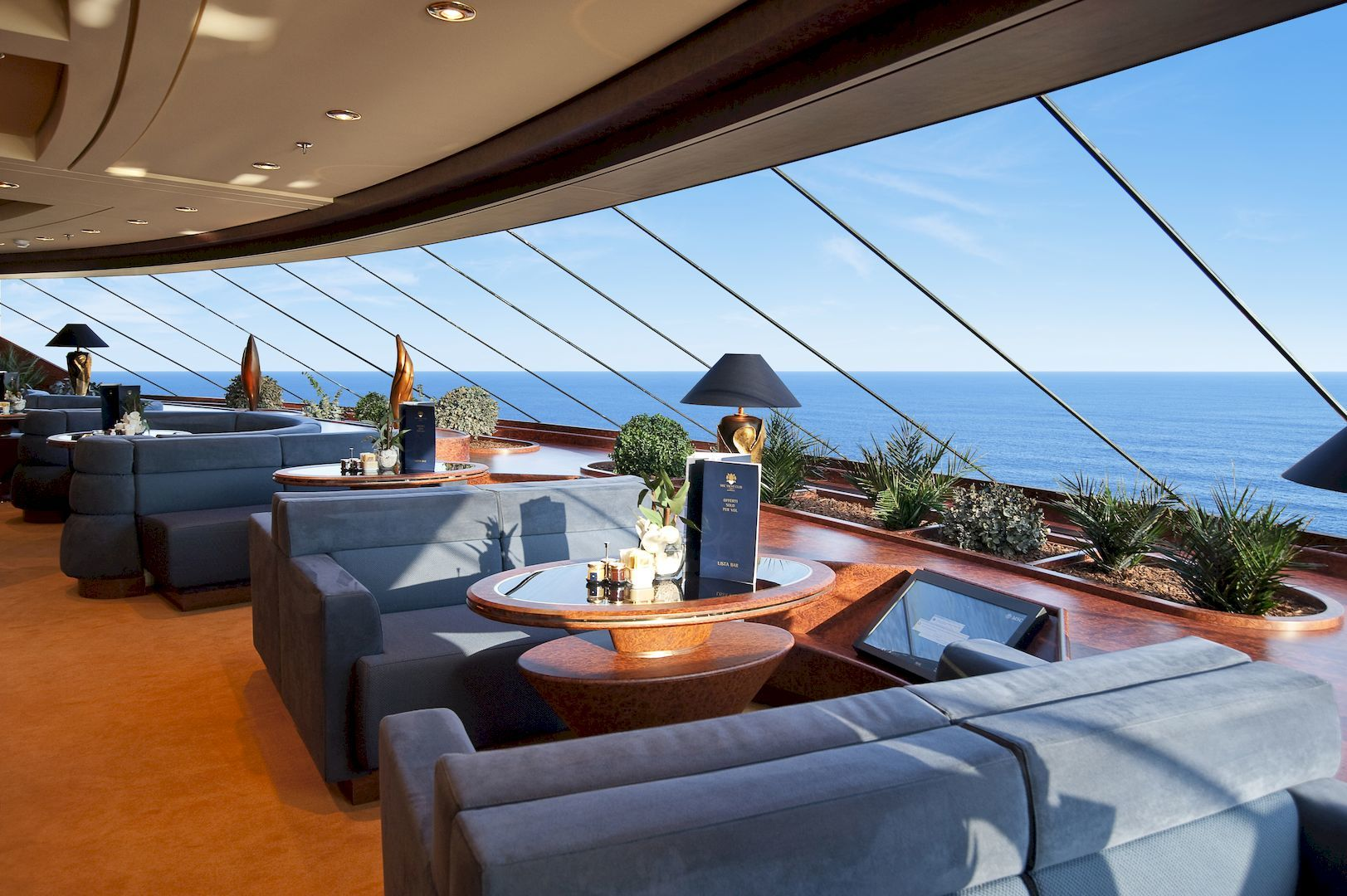 MSC Splendida | Cruiseships | Cruiseway