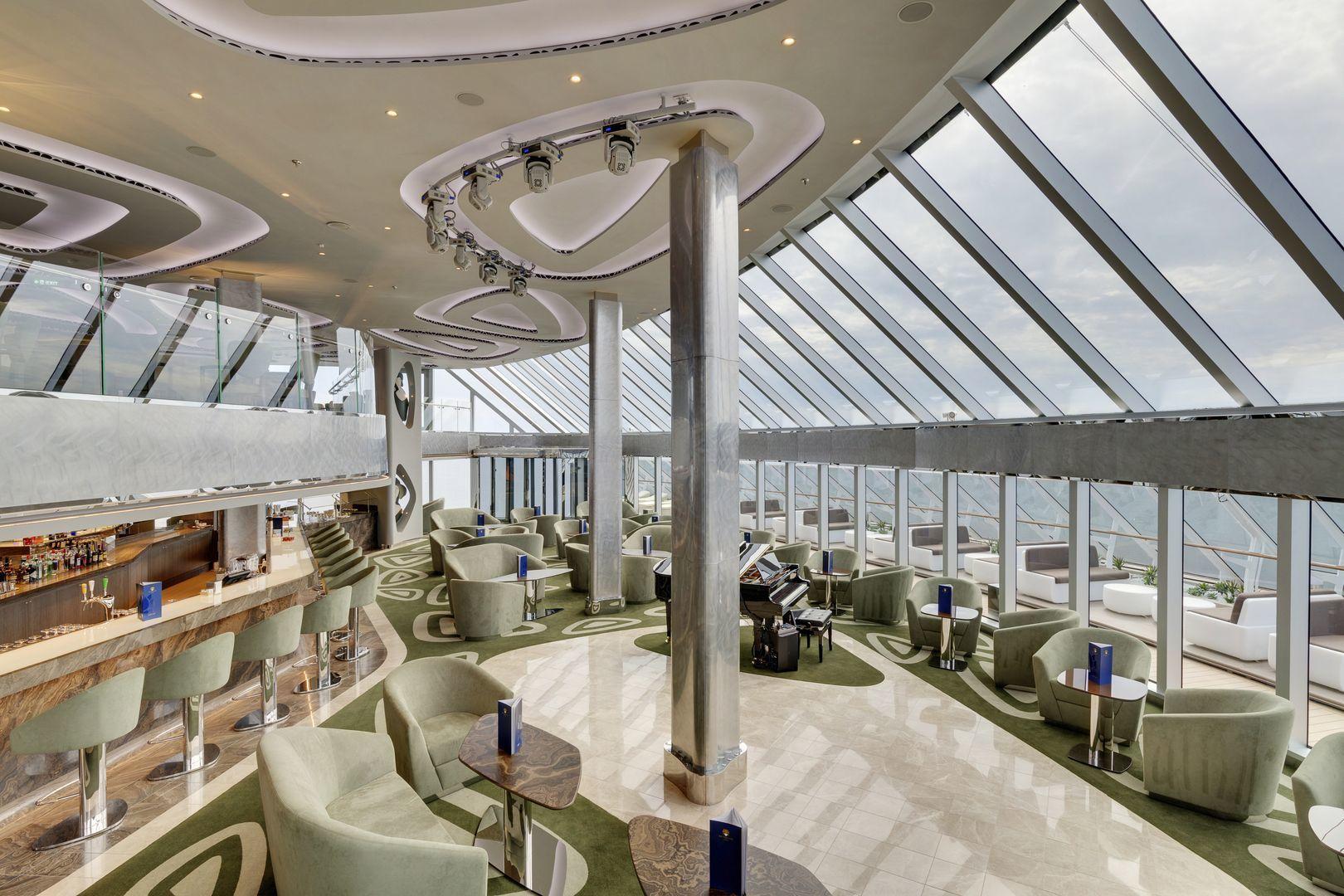MSC Seaview | Cruiseships | Cruiseway